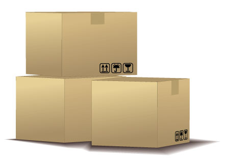 zdistribution packaging